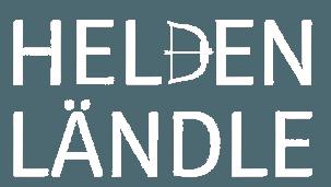 Heldenländle Logo