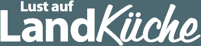 Lust auf Landesküche Logo
