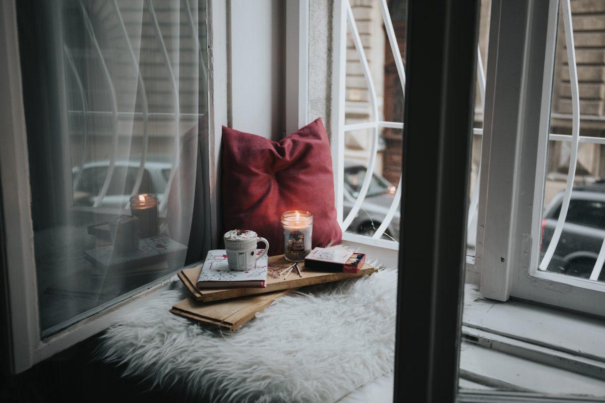 Winterzeit:Aktivitaeten zu Hause