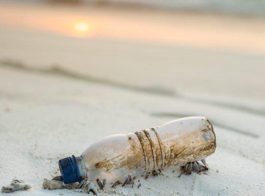 8 unglaubliche Fakten über Plastik