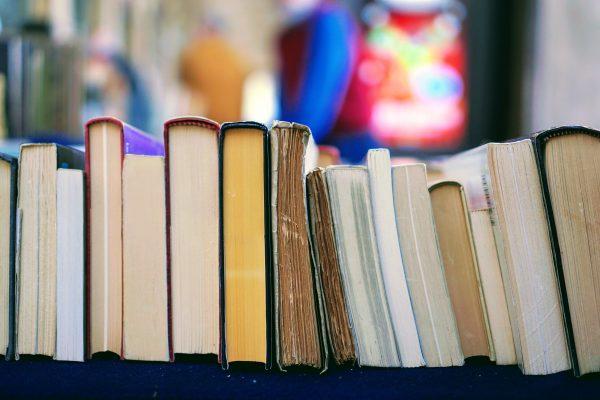Bücher zum Thema Nachhaltigkeit